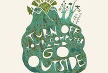 Garden Quotes & Jokes