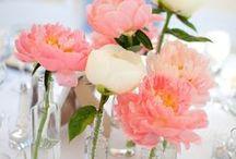 F L O W E R    L O V E / Beautiful Wedding Flower ideas