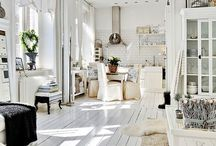 Vintage Chic/ Cottage Style/French/Country