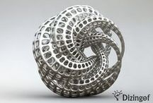 Inspired | 3D Printing