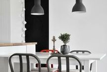 We love Czech interiors with Scandinavian fusion