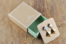 JEWELLERY / packaging