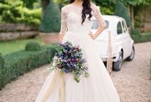 Weddings - Garden