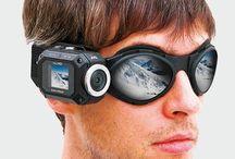 Technology & Gadgets / #Technology #gadgets #smartphone #camera #glasses #pen #elektricity