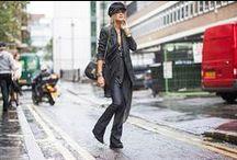 Street Style Favorites / Favorite looks from world wide street fashion