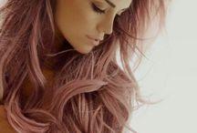 hair-inspo / by Emelie Jonsson