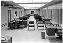 Classic Kimball Office / Did you know Kimball Office was founded in 1949? Since then, we've been through many design trends, giving us a rich history of creating and manufacturing furniture.