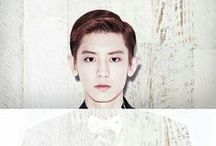 Chanyeol / Park Chanyeol, is a South Korean singer and actor. He is a member of the South Korean- Chinese boy group EXO and its sub-group EXO-K.