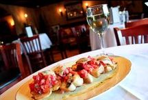 EAT Dunwoody / Dunwoody offers a wide variety of quality restaurants!