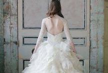 Brautkleider / Brautkleider/ Hochzeit/ Wedding