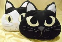 Almofada - travesseiro