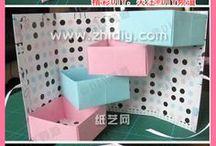 LIM: Scatole / Confezioni e scatole per regali e pensieri.