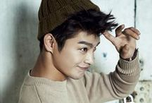 Seo In Guk / Seo In-guk is a South Korean singer and actor. He launched his singing career after winning the talent reality show Superstar K in 2009, and made his acting breakthrough in the 2012 cable TV series Reply 1997.