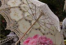 Wedding decorations / Prepare for the future!