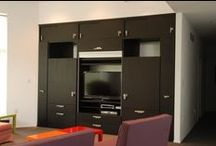 Custom Cabinetry & Built-Ins
