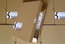 Boîte | la scatola / Scatola d'arte, di studi e di altri pensieri