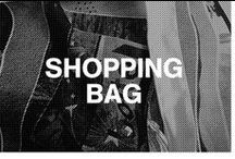 Boîte | shopping bag / Boîte shopping bag | limited edition of 100