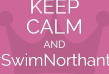 SwimNorthants / Swim Northants is a sponsored event where people will swim the equivalent of Northants, which is 64 miles in order to raise funds for us.