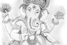 Hinduism & Buddhism in Art