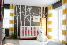 Βρεφικό-Παιδικό δωμάτιο