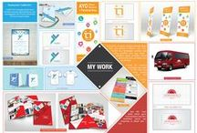 Visual Promotion / Segala jenis desain promosi visual yang pernah saya kerjakan, baik promosi dalam hal bisnis usaha, promosi event, dan lain sebagainya..