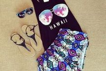 outfits <3 :*