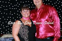Strictly Towcester / Pink, sparkles and dancing the night away xxx