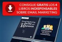 Email marketing and business intelligence / Email marketing topics, like ESPs, innovations in email marketing,