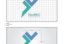 Only Design Logo / Berikut ini merupakan kumpulan karya-karya desain logo yang saya kerjakan untuk para client secara freelance.