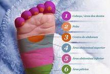 Pra se informar / Informações importantes sobre o mundo da maternidade/paternidade.
