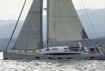 Jeanneau 64 / Jeanneau 64 Super Yacht