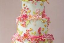 Weddingcakes I like