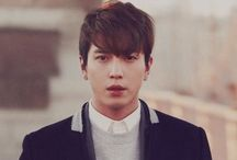 Jung Yong Hwa / Jung Yong-hwa is a South Korean musician, singer, songwriter, producer and actor. His name is also written as Jung Yonghwa, Yong-Hwa, or Yong Hwa.