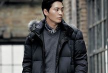 Joo Won / Joo Won is a South Korean actor. He is best known for starring in King of Baking, Kim Takgu, Ojakgyo Family, Bridal Mask, Good Doctor, Yong-pal, and Fatal Intuition.