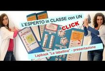 LIM: Lapbook MATEMATICA / In questa bacheca verranno raccolti lapbook dedicati all'apprendimento della matematica.