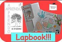 LIM: Lapbook STORIA / Qui verranno raccolti i lapbook dedicati ai percorsi di storia.