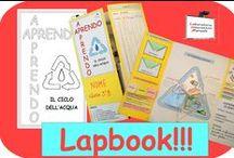 LIM: Lapbook SCIENZE / In questa bacheca verranno raccolti i Lapbook dedicati alle scienze.