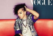 """Taeyang (Dong Yong Bae) / Dong Young-bae, better known by his stage name Taeyang or Sol, is a South Korean singer-songwriter. After appearing in Jinusean's music video """"A-yo"""", Taeyang began training under YG Entertainment at the age of 12."""