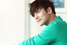 Ji Chang Wook / Ji Chang-wook is a South Korean actor. He rose to fame in the leading role of Dong-hae in daily drama series Smile Again, followed by notable roles in Warrior Baek Dong-soo, Empress Ki, and Healer.