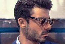 Fawad Khan / Fawad Afzal Khan is a Pakistani film and television actor,singer and model. Khan has established himself as a critically and commercially successful actor in the Pakistani dramas and film industry as well as in the Bollywood.