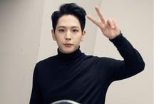 Himchan / Kim Him-chan, known mononymously as Himchan, is a South Korean musician, best known for being a member of the South Korean boy band, B.A.P.