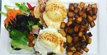 Brunch at Californos / Californos Brunch is the best in Kansas City!  Served Friday, Saturday, Sunday weekly!  From 9:00 am on Saturday, Sunday - from 11:00 Fridays. Enjoy drink specials and a wide range of excellent brunch entrees! Call ahead or swing by, but prepare to be tickled about the experience!