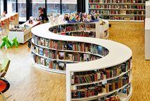 Library - Design