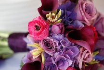 Gorgeous Bouquets / by Simply Elegant Event & Wedding Design