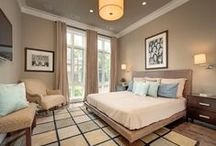 Bedroom Design Ideas / Homes with tranquil bedrooms, classic bedrooms, modern bedrooms, grand bedrooms, master suites--we've got them all! Brought to you by Jameson Sotheby's International Realty: Your Source for Chicago Real Estate, Evanston Real Estate, Winnetka Real Estate.