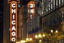 Chicagoland Living / Living in Chicago, Evanston, Winnetka, the North Shore and surrounding suburbs. Things to do in Chicago. Places to see in Chicago. Chicago restaurants.