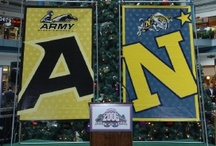 Spirit / by #ArmyNavy Game