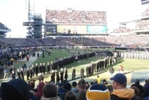 Fan Memories / by #ArmyNavy Game