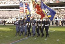 History / by #ArmyNavy Game