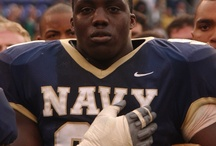Uniforms Through The Years / by Army Navy Game